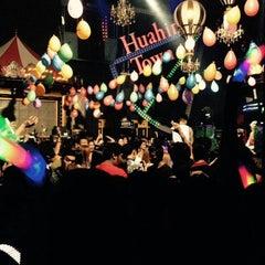Photo taken at โรงแรม หิน น้ำ ทราย สวย 1 (Hin Nam Sai Suay 1) by เที่ยวไหน ม. on 9/22/2015