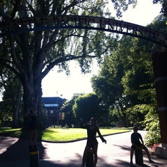 Photo taken at Seattle Pacific University by Jill W. on 7/31/2015