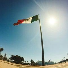 Photo taken at Ensenada by Oskar K. on 9/22/2015