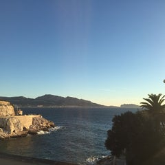 Photo taken at Mercure Marseille Centre Vieux Port by Olga S. on 1/4/2015