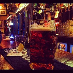 Photo taken at McGillyCuddy's by Rafael S. on 12/17/2012
