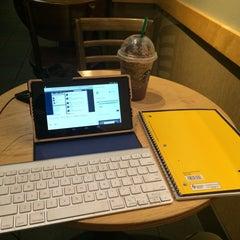 Photo taken at Starbucks by Chris G. on 6/22/2014