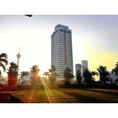 Photo taken at Bank Negara Malaysia by Haziq B. on 2/18/2015