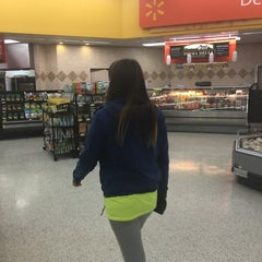 Photo taken at Walmart Supercenter by Solomiya S. on 10/18/2015