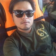 Photo taken at Phi Phi Banyan Villas by แมนสรวง แ. on 2/26/2014