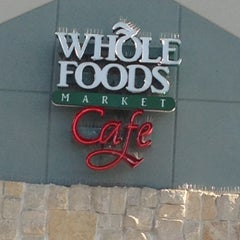 Photo taken at Whole Foods Market by Carmina O. on 12/6/2012