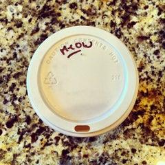 Photo taken at Starbucks by {Social}Kat on 9/7/2013