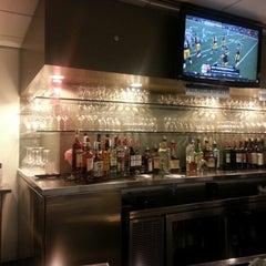 Photo taken at United Club by Tara Z. on 12/17/2012