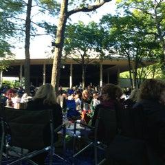 Photo taken at Ravinia Festival by Nicole W. on 6/7/2013