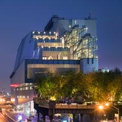 Photo taken at Whitney Museum of American Art by Whitney Museum of American Art on 5/5/2016