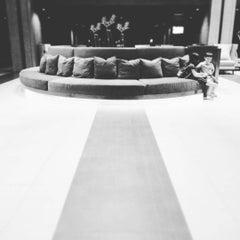 Photo taken at Rua Rasada Hotel (โรงแรมเรือรัษฎา) by Liza Y. on 9/22/2015
