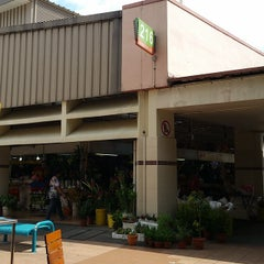 Photo taken at Blk 216 Bedok North Street 1 Hawker & Food Centre by Milson N. on 6/28/2015