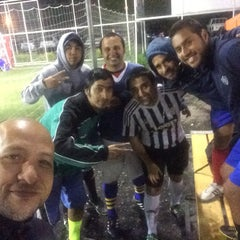 Photo taken at Soccer Pro by Agustin R. on 10/21/2015