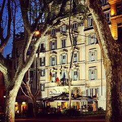 Foto scattata a Hotel Alexandra da Dunja Q. il 8/22/2014
