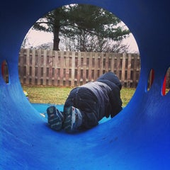 Photo taken at The Goddard School by Carly S. on 1/30/2013