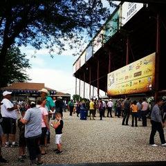 Photo taken at Wild West Arena by Nebraska O. on 6/22/2014