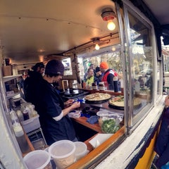 Photo taken at Crepes a la Cart by Erika R. on 5/16/2015