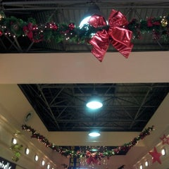 "Photo taken at Centro Commerciale ""Bonola"" by Francesco M. on 12/24/2012"