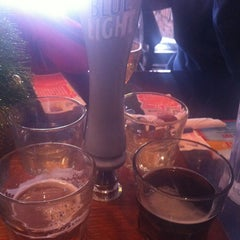 Photo taken at Ryan's Greyside Grille & Flappy's Pub by David M. on 12/22/2012