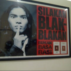 Photo taken at R. Meeting HM Sampoerna Balikpapan by Anthon L. on 12/24/2012