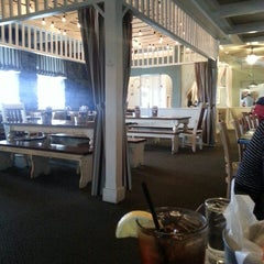 Photo taken at The Original Crab Shack by Skeeter H. on 2/23/2013