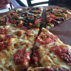 Photo taken at Anthony's Coal Fired Pizza by Andrea K. on 1/22/2015