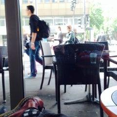 Photo taken at Starbucks by Chris V. on 6/23/2015