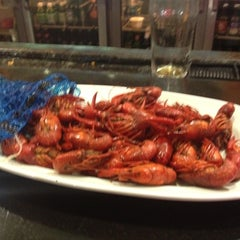 Photo taken at Deanie's Seafood by Alicia C. on 5/8/2013