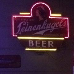 Photo taken at Mag Bar by jeff r. on 9/14/2015