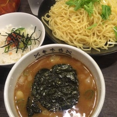 Photo taken at 牛骨ラーメン 香味徳 by あび on 3/19/2015