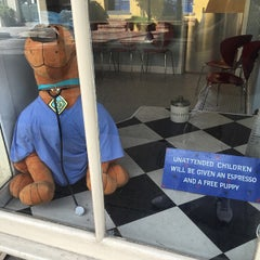 Photo taken at French Quarter Vet by Barry F. on 6/12/2015