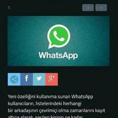 Photo taken at İMES Sanayi Sitesi by D.yagmur O. on 2/4/2016