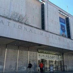 Photo taken at National Museum of American History by Jennifer M. on 3/19/2013