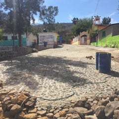 Photo taken at Cerano, Guanajuato by Manuel P. on 3/16/2016