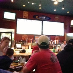 Photo taken at Buffalo Wild Wings by Buddy G. on 12/29/2012