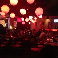 Photo taken at RA Sushi Bar Restaurant by Froylan P. on 8/12/2013