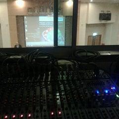 Photo taken at Akademi Kepimpinan Pengajian Tinggi (AKEPT) by Dzam M. on 6/17/2013