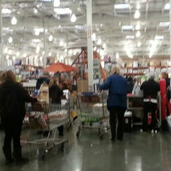 Photo taken at Costco by Florence on 2/8/2013