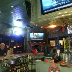 Photo taken at Miller's Lombard Alehouse by Don S. on 1/1/2013