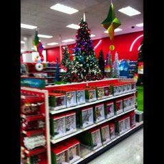 Photo taken at Target by Thomas C. on 11/4/2012