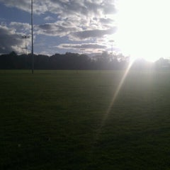 Photo taken at University College Dublin by Julie S. on 10/20/2012