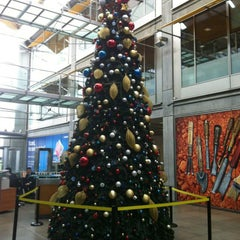 Photo taken at Yapı Kredi Bankacılık Üssü by Tuba E. on 12/11/2012