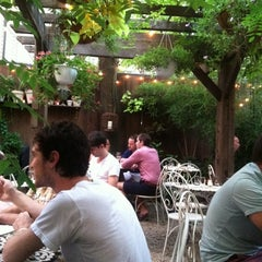 Photo taken at Maison Premiere by Mona N. on 7/30/2011
