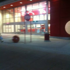 Photo taken at SuperTarget by Steven B. on 10/1/2012