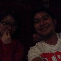 Photo taken at TBL Cinemas by Jason B. on 4/27/2014