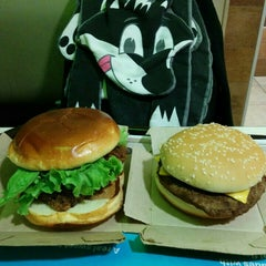 Photo taken at McDonald's by Morton F. on 7/27/2015