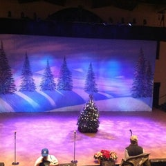 Photo taken at Upper Darby Performing Arts Center by Chris L. on 12/15/2012