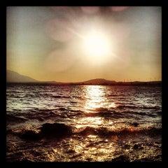 Photo taken at Perili Bay Resort by Dilek E. on 7/21/2013