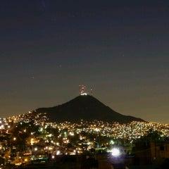 Photo taken at Cuautepec Barrio Alto by Jairo S. on 10/14/2012