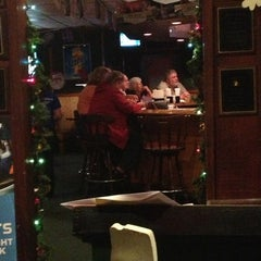 Photo taken at Norris's Ribs by Cailie M. on 1/1/2013